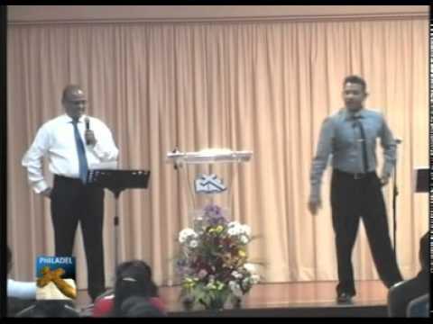 Sri Lankan Service Bahrain 2012 04 25  - PST for TV 4.mp4