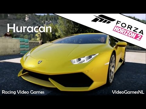 forza horizon 2 gameplay lamborghini huracan lp610 4 gameplay vs planes xbox one hd youtube. Black Bedroom Furniture Sets. Home Design Ideas