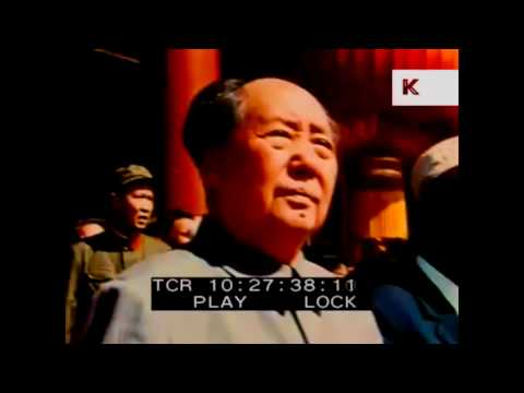Collection of Cultural Revolution tapes & the last commune in China