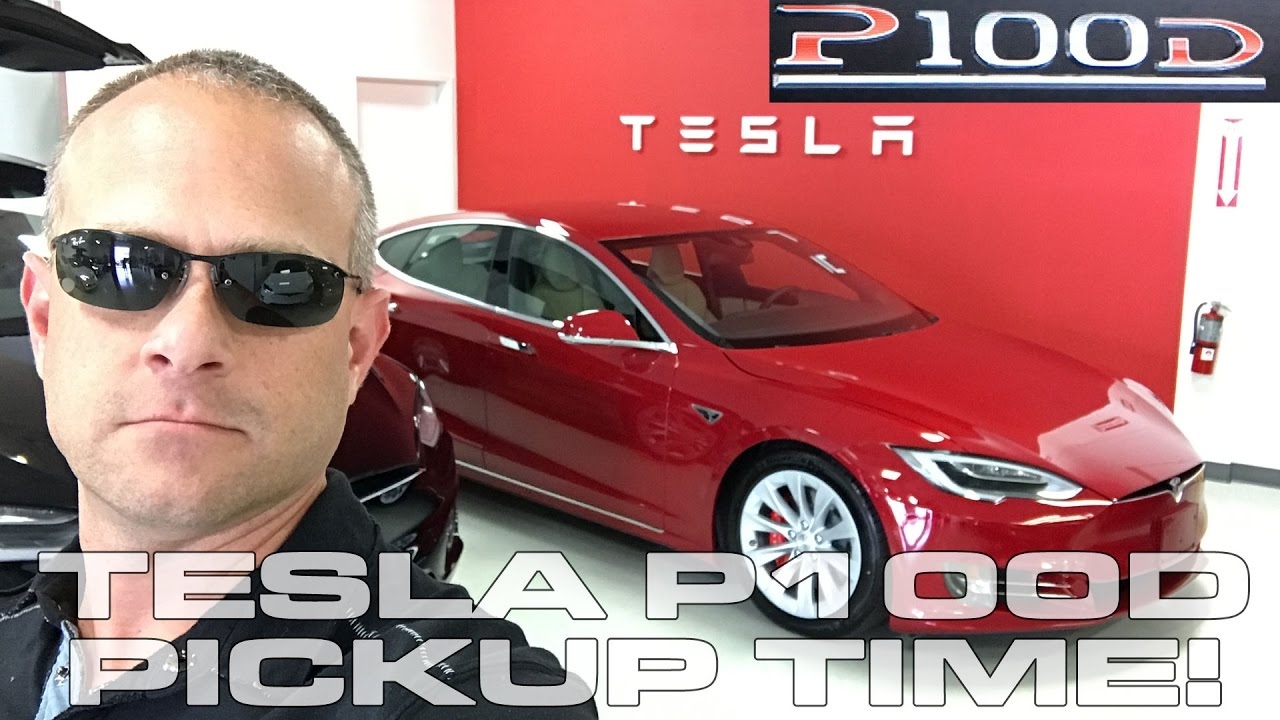 Tesla motors dania review