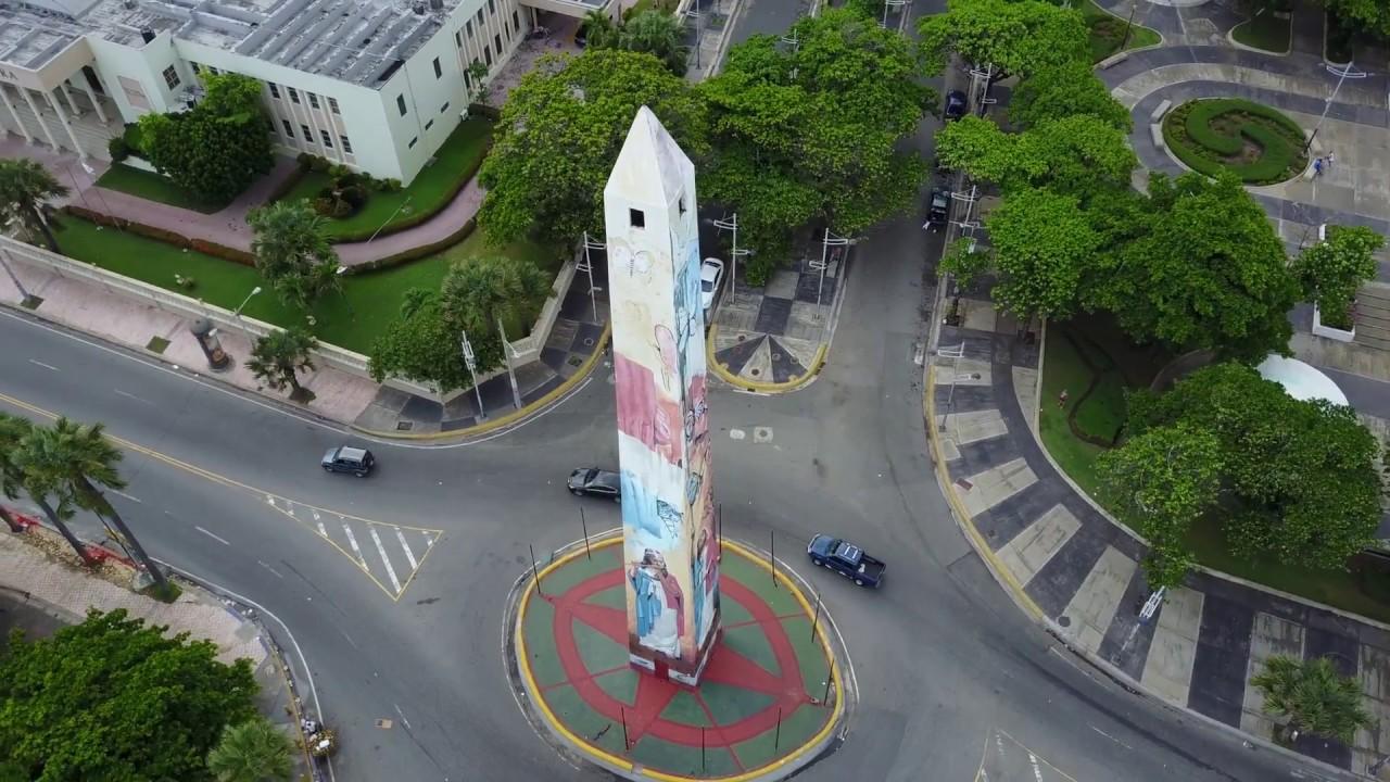 Dominicana de puerto plata - 5 1