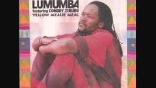 Lumumba Featuring Condry Ziqubu -- Yellow Mealie Mealie.wmv