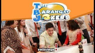 The Barangay Jokers | May 14, 2018