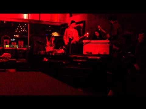 Harmoniums LIVE in Fullerton for Speakeasy Sundays