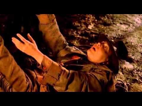 Deadwood - Calamity Jane Malfunction