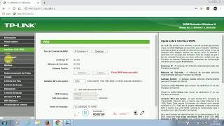 Configurando O Roteador Do Cliente, Como Configurar Roteador TP-Link - TL-WR941ND