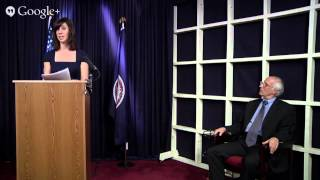 Lyndon LaRouche Videoconferencia 9 enero 2015