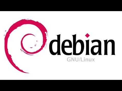 How to Install Debian 8 (Jessie) GNU/Linux on VirtualBox