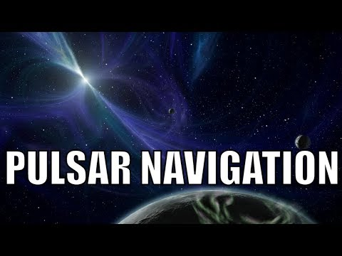 NASA Proved We Can Use Pulsars In Space Navigation