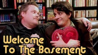 Love Story (Welcome To The Basement)