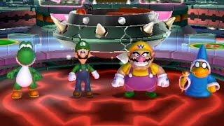 Mario Party 9 Solo Mode Walkthrough Part 2 Bob Omb Factory