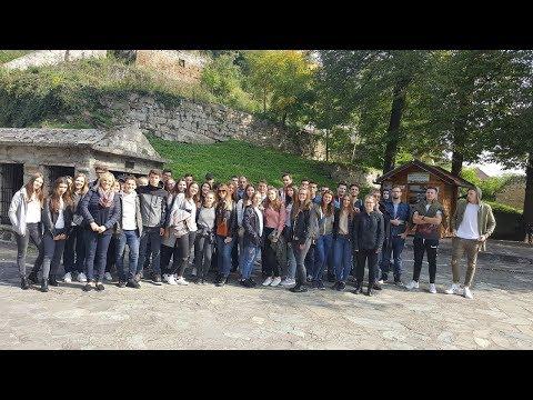 Bosnia & Herzegovina 2017 ~ School trip memories