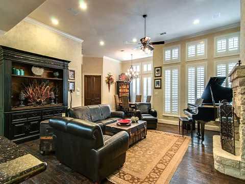 Home For Sale @ 214 Versailles LnKeller TX 76248