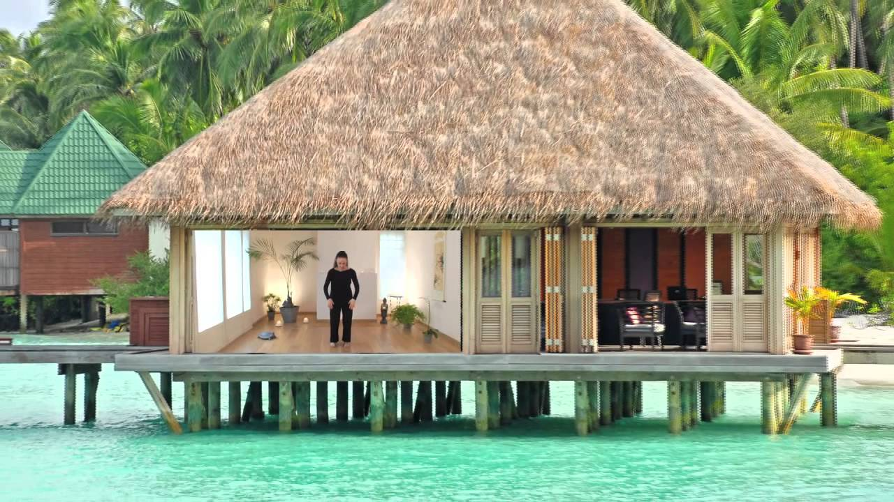 maison tahiti youtube