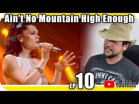 JESSIE J THE SINGER A SAGA NA CHINA 10 Marcio Guerra Reagindo React Pop Dance Live Music