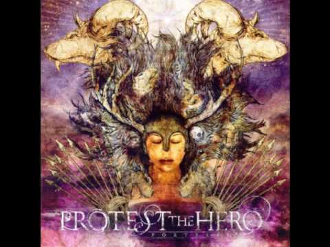 Protest the Hero - Bloodmeat (Instrumental)