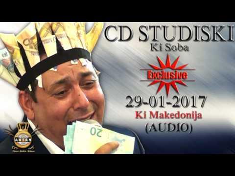 Djemail 2017 New CD Ki Soba (3) - Usti Romnije Prav O Vudar - (AUDIO) Product STUDIO ARTAN