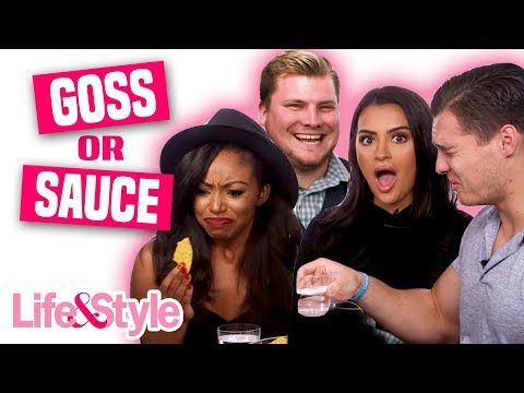 Floribama Shore: Nilsa Goes After Jeremiah In Heated Goss or Sauce Mp3