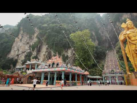 Malaysia - Travel Video (1080HD)