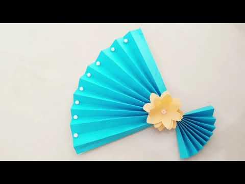 Handmade Greeting Card/Birthday Greeting card/easy Greeting card/paper craft ideas