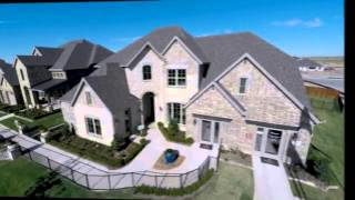 New Homes in Frisco, TX   Beazer Homes Video