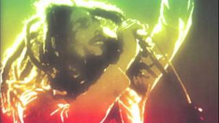 Bob Marley: Sun is Shining (ATB Remix)  [HD]