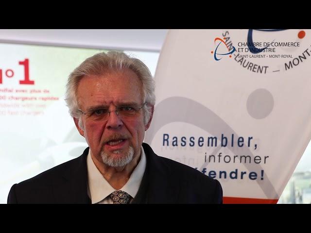 Témoignage de Patrik Hureau - Services financiers Score