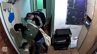 Домушники Одесса воры лица