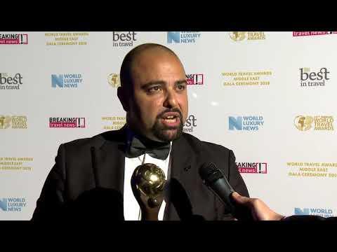 Mohamed Hani Fakih, chief operating officer, Jannah Hotels & Resorts