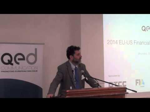 Speech by Ignacio Garcia Bercero (Part 1)