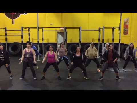 Dance Fitness With Jave / Lose Control / Missy Elliott (ft. Ciara and Fat Man Scoop)