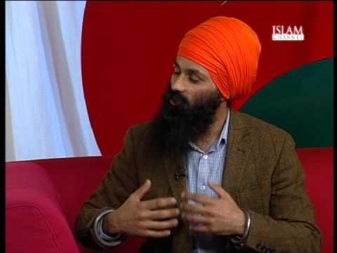 Basics Of Sikhi On Islam Channel
