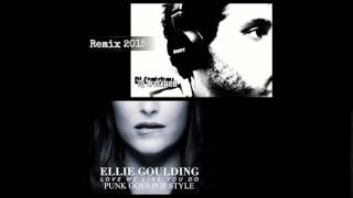 Dj Cretcheu - Love Me Like You Do Ellie Goulding Kizomba