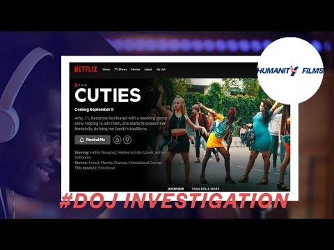 netflix may face legal action over cuties movie