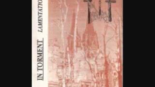 In Torment (Esp) - Les Litanies de Satan demo Lamentations 1994