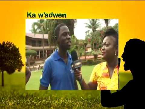 Badwam Ka W'adwen on Adom TV (15-9-17)