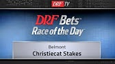 DRFBets Saturday Race of the Day - Jockey Club Derby 2019