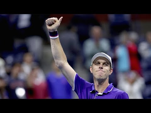 US Open 2017 In Review: Sam Querrey