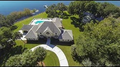 SOLD!! Waterfront Estate Home for Sale In Inverness, FL