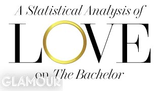 A Statistical Analysis of Love on The Bachelor