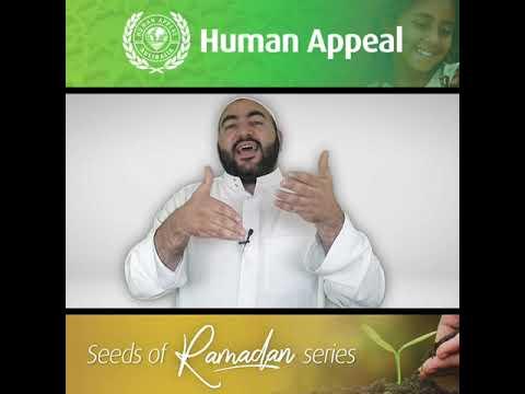 🎥🎥🎥 Episode 5: Making Dua in Ramadan