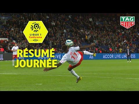 Résumé 7ème Journée - Ligue 1 Conforama/2019-20