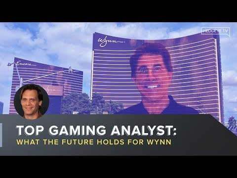 Top Gaming Analyst: What The Future Holds For WYNN