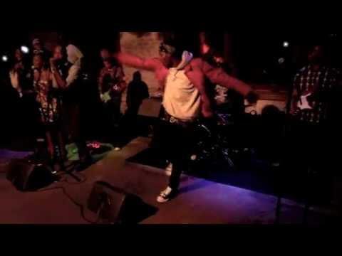 Clive Aden Live at Element Sundays (Las Palmas Hol