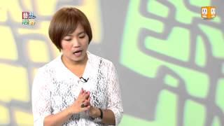 20130618《藝想世界》訪談《兒童藝術節》副總監 劉麗婷 (下)