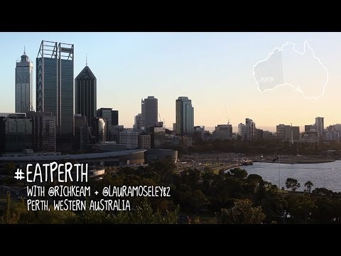 Taste Master: Eat Perth