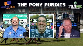 Roxelana Stakes Betting Preview   Horse Racing Odds, Picks and Predictions   The Pony Pundits