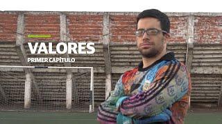 """Valores y deporte: """"Javi"""" Fernández, un arquerazo de la vida"""