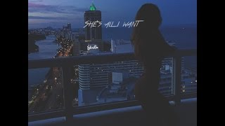 *SOLD* she's all i want - Bryson Tiller X Drake Type Beat (Prod. Lowkey)