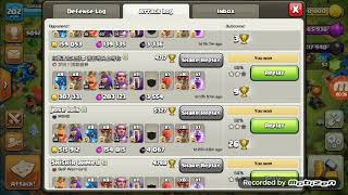 Bat E vs. Max townhall 12